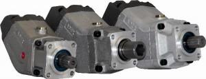 Bent Axis Piston Motor